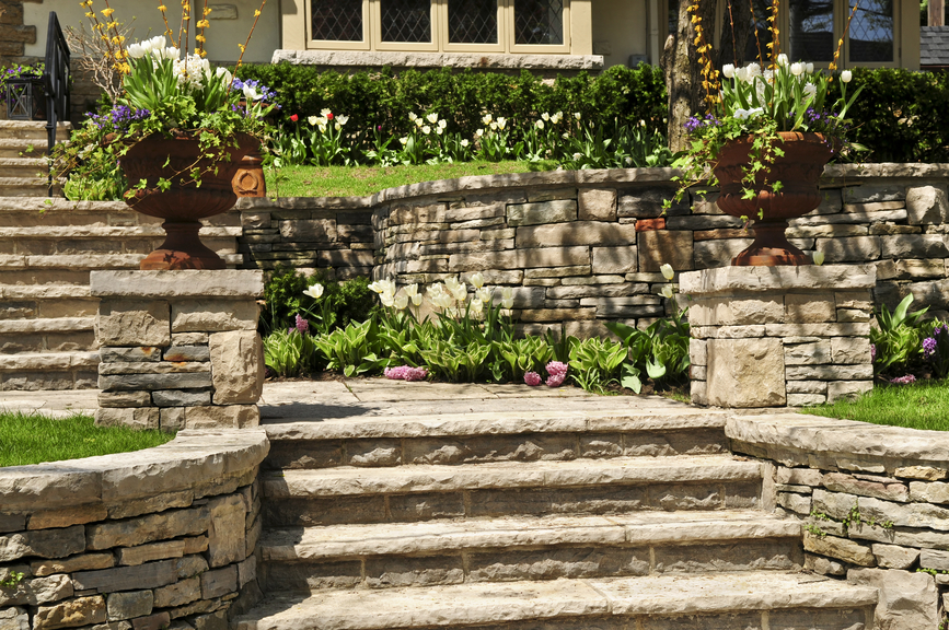 Landscaping Gravel El Paso Tx : Landscaping is our passion and we would love the opportunity to