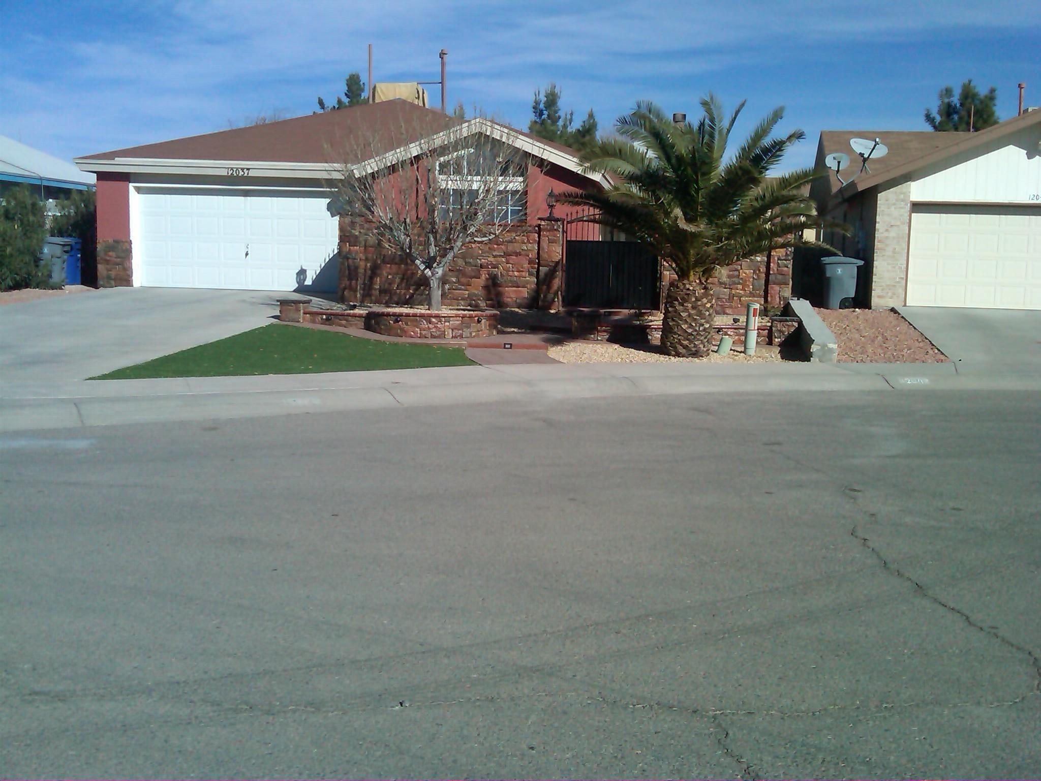 Landscaping Gravel El Paso Tx : Landscape contractors offers exquisite landscaping at an affordable